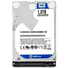 """(NEW) WESTERN DIGITAL 1TB 2.5"""" 5400RPM SATA HD LAPTOP PC HARD DRIVE WD10JPVX"""