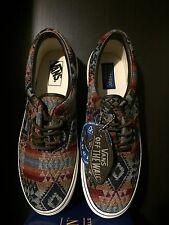 2013 Pendleton x Vans Vault Era - Japan Exclusive - Size 9 - RARE!!!!