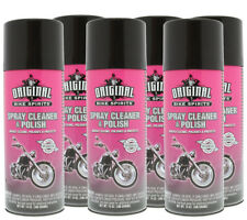 Original Bike Spirits Spray Cleaner & Polish 14oz 6-PACK