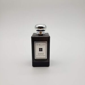 Jo Malone London Cypress & Grapevine 3.4 oz / 100 ml Cologne Spray New Fresh