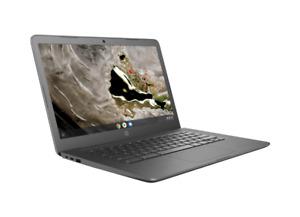 NEW!!! HP Chromebook 14A G5 (7CZ87UT#ABA) - 4GB DDR4/16GB eMMC, FREE SHIPPING!!!
