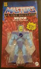 New Masters Of The Universe Origins Skeletor 5.5 Action Figure Retro 2020 Mattel
