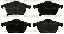 Disc Brake Pad Set Front Auto Extra AXMD819