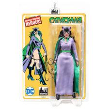 DC Comics Mego Style 8 Inch Figures Batman Retro Series 5: Catwoman