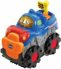 Vtech TOOT-TOOT DRIVERS MONSTER TRUCK Educational Preschool Toy BNIB
