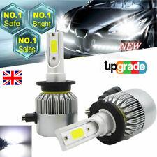 2pcs 110W 26000LM D2S D4S CREE LED Headlights Kit Car Beam Bulbs DRL Fog Lights