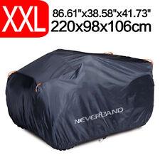 Atv Cover Quad Bike 4X4 Wheel Motorcycle Waterproof For Honda FourTrax Recon Es