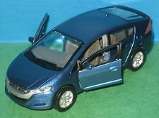Honda Insight 2010 1:38 diecast metal model 1/38 scale