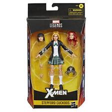 Stepford Cuckoos. X-Men. Marvel Legends. Hasbro