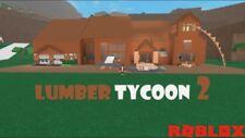 Roblox Lumber Tycoon 2 Money 1 Million