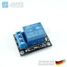 1-Kanal 5V Relais Modul für u.a. Arduino, RPi (1Ch Relay Module, Active-High)