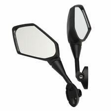 Rearview Side Mirrors for Kawasaki NINJA 650R ER-6F 2009 2010-2012 Z1000 U7O2