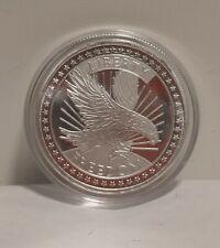 1 oz silver .9999 bullion freedom coin! Deal!