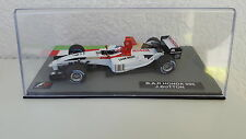 Minichamps 1:43 formula 1 J. Button Bar Honda 006 Top
