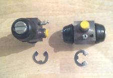 x2 VAUXHALL Victor Ventora FE  REAR BRAKE WHEEL CYLINDERS Self Adjusting 1972-76