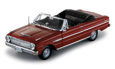 Sun Star USA Collectibles 1963 Ford Falcon open convertible 1:18 diecast model