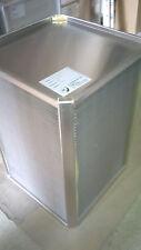 Tangentiels Echangeurs de chaleur Récupérateur,400x400x600x5mm KWL WRG