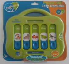 Ingenio Smart Play Traductor Fácil / Easy Translator NEW