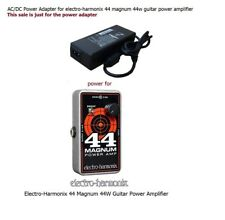 AC Power Supply Power Adapter for Electro-Harmonix 44 Magnum Guitar Power Amp