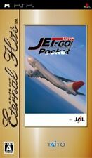 Used PSP Jet de Go Pocket Eternal Hits Video Games from Japan F/S