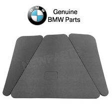 NEW BMW GENUINE E30 318i 325 328i M42 M3 Hood Insulation Pad Set 51 48 1 972 245