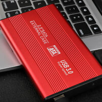 External Hard Drive 2TB HDD USB 3.0 Externo HD Disk Storage Devices Laptop SL -