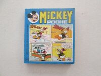 MICKEY POCHE N°33 ETAT TBE