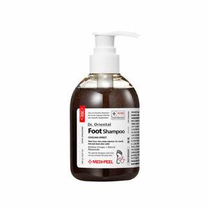 [MEDI-PEEL] Dr.Oriental Foot Shampoo - 250g / Free Gift