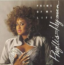 Phyllis Hyman - Prime of My Life [New CD]