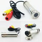 Mini 3.6mm CCTV Door Eye Hole Security Color Camera CMOS Surveillance