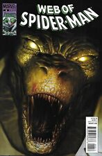 Web Of Spider-Man Comic Issue 6 Modern Age First Print 2010 Fred Van Lente Palo