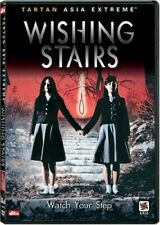 Wishing Stairs 0842498030202 With Ji-hyo Song DVD Region 1
