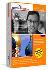 Russisch lernen, Expresskurs CD-ROM + MP3 Audio CD