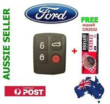 Ford Remote Control BA/BF Falcon Sedan/Wagon Keyless Entry 4 Button