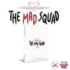 [NEW+SEALED] A.C.E The Mad Squad UnderCover 3rd Mini Album ACE Kpop K-pop UK