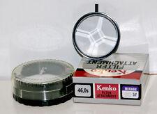 Filtro creativo Kenko ad effetto mirage 3F diametro 46 mm - Filter