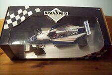 1/18 Williams FW15 Damon Hill 1994 ESTORIL TEST AUTO