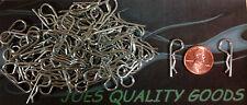 100 RC BODY PINS CLIPS SLASH 2WD AND SLASH 4X4 1/10 SCALE FAST SHIPPING
