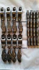 16 ROCKER ARMS + TAPPETS VOLVO C30 C70 S40 S60 S80 V40 V50 V60 V70 XC60  2.0 2.4
