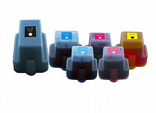 18 Compatible HP02 02XL for HP Photosmart 3310 Premium Ink Cartridge with Chips