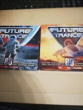 Future Trance  Vol.88 & 89    sehr  guter Zustand   Sammlung
