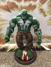 House of M Hulk action figure - Marvel Legends - Toy Biz 2006