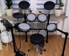 E-drums Elektronisches Schlagzeug mit Zubehör