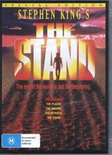 Stephen King's THE STAND Special Edition DVD NEW & SEALED Free Post