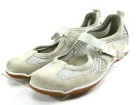 Merrell Lorelei Emme Sporty $100 Women's Slip on Comfort Shoes Size 9.5 Beige
