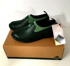 Muck Boots Muckster II Low Boots Shoes Gardening Womens Lightweight Size 10