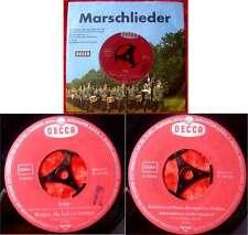 EP Musikkorps 6 der Bundeswehr: Marschlieder