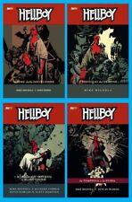HELLBOY nn. 1/12 Completa -  Magic Press - NUOVO / Mike Mignola