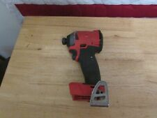 """Milwaukee 2853-20 1/4"""" 18V Hex Impact Driver - Tool Only 770"""