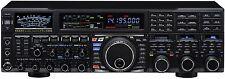 YAESU FT-DX5000MP-Limited 200W OCXO W/ROOF FILTER w/o SM5000 - USA Yaesu Dealer